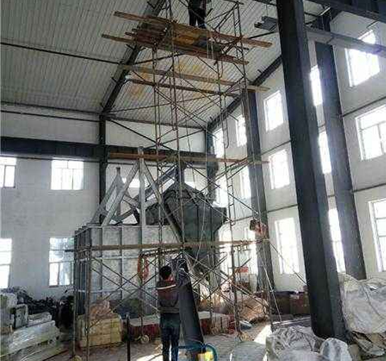 重庆厂房电缆施工案例展示