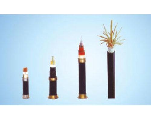 聚氯乙烯绝缘护套电缆