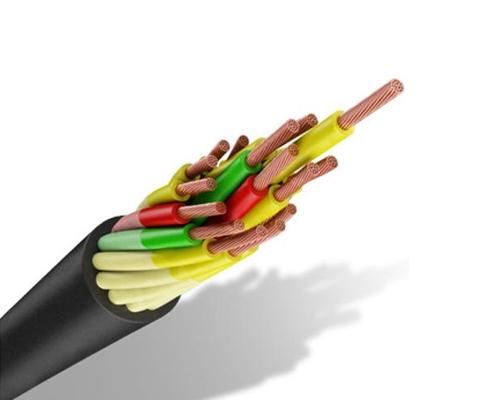 铜铝芯聚氯乙烯绝缘聚氯乙烯护套圆型电缆BVV/BLVV
