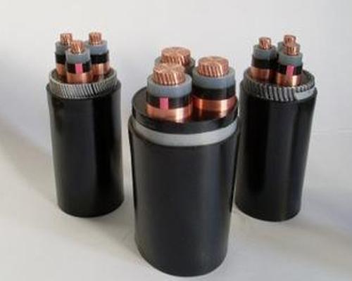 交联聚氯乙烯绝缘聚氯乙烯护套电力电缆 YJV/YJLV